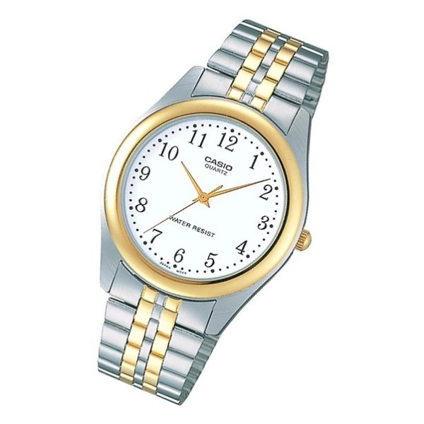 Casio MTP-1129G-7BR Watch