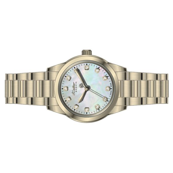 Kolber Geneve K3060221854 Classiques Ladies Watch
