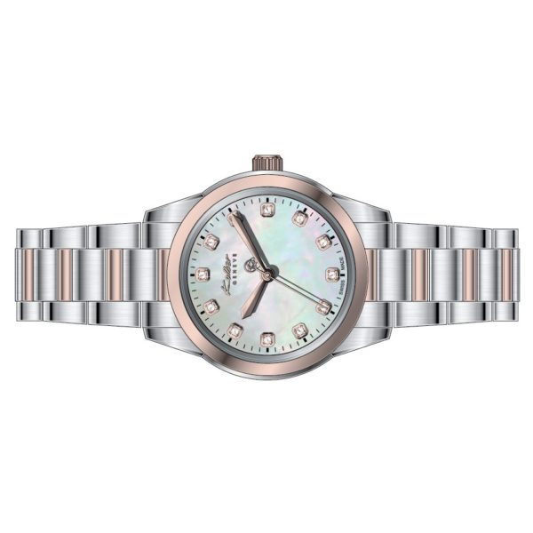 Kolber Geneve K3060231854 Classiques Ladies Watch