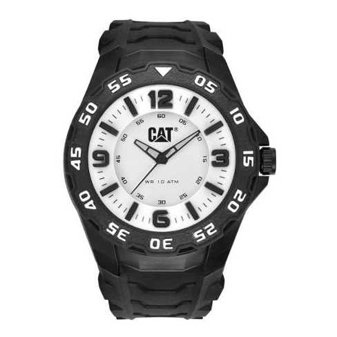 CAT LB11121231 Mens Watch