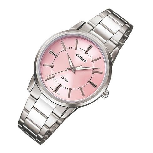 Casio LTP-1303D-4AV Wrist Watch for Women