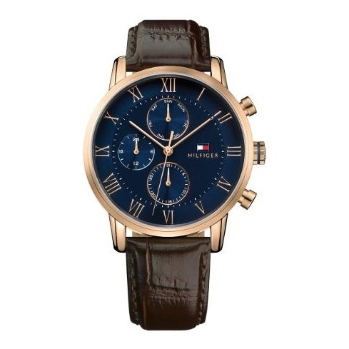 Tommy Hilfiger 1791399 Mens Watch