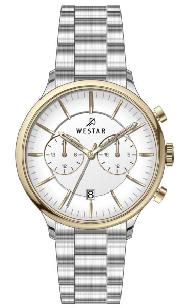 Westar 50127CBN107 Profile Mens Watch