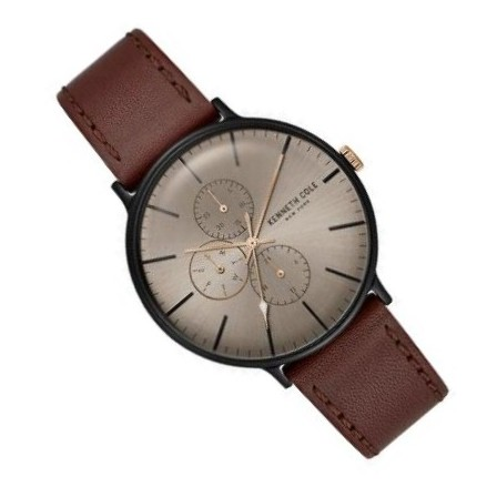 Kenneth Cole KC15189002 Mens Watch