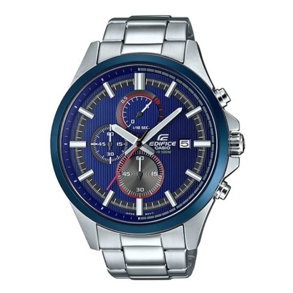 Casio EFV-520RR-2AV Edifice Watch
