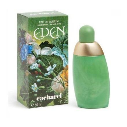Cacharel Eden Perfume For Women 50ml Eau de Toilette