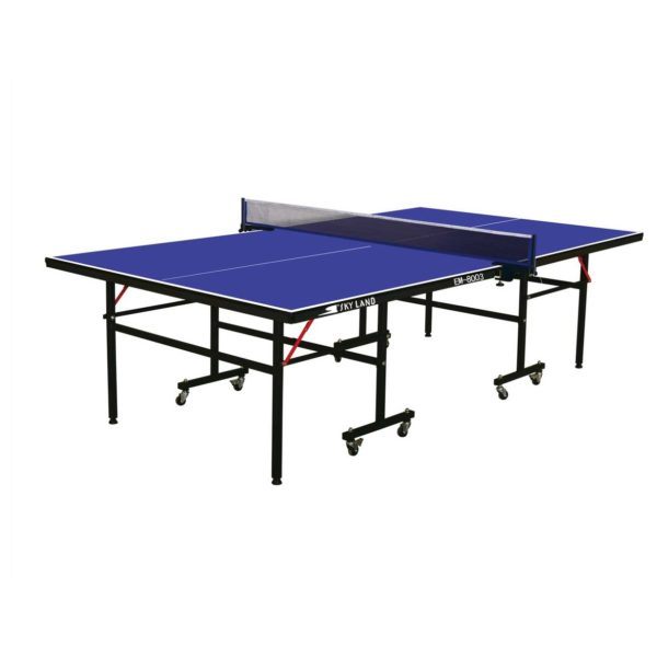 Skyland Single Folding Movable Tennis Table EM8003