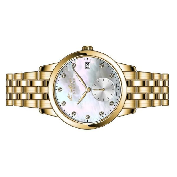 Kolber Geneve K3065221854 Classiques Ladies Watch
