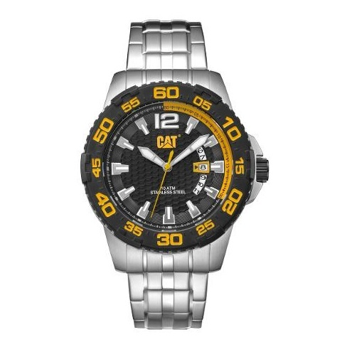 CAT PW14111127 Mens Watch