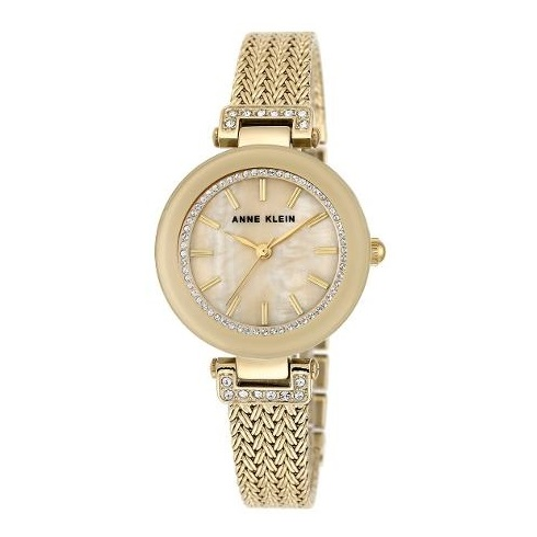 Anne Klein AK1906TMGB Ladies Watch