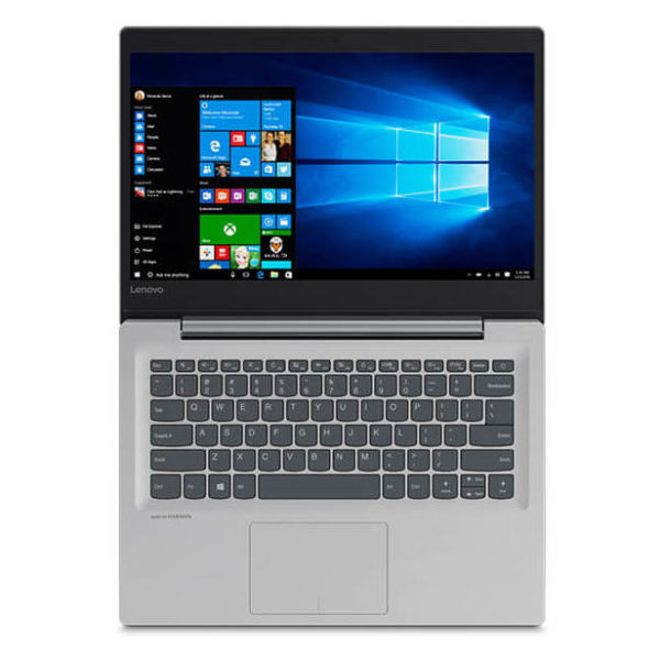 Lenovo Ideapad 320S Laptop - Core i5 1.6GHz 8GB 1TB 2GB Win10 14inch HD Mineral Grey