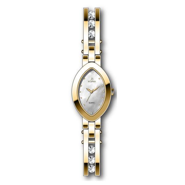Westar 20133GPN111 Ornate Ladies Watch