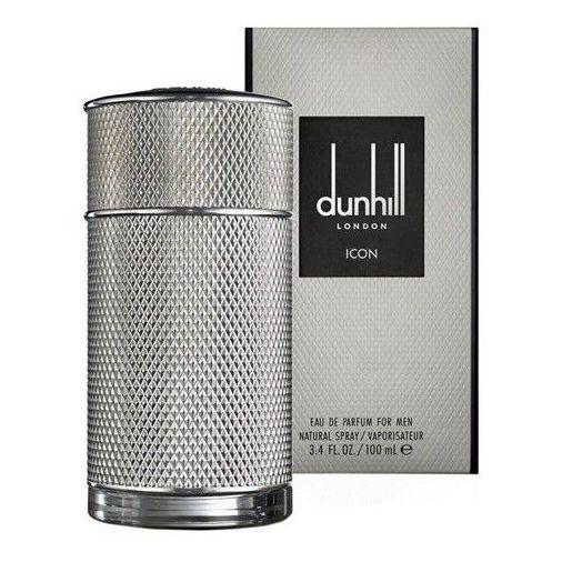 Dunhill London Icon Perfume For Men 100ml Eau de Parfum
