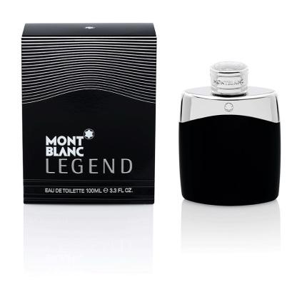 Montblanc Legend Perfume For Men 100ml Eau de Toilette