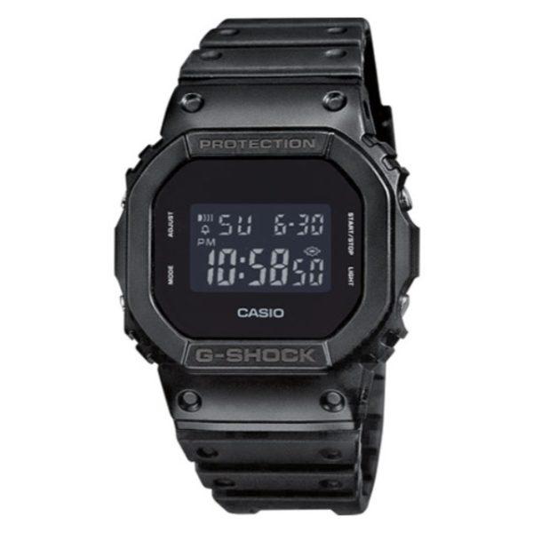Casio DW-5600BB-1ER G-Shock Watch