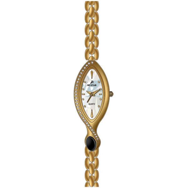 Westar 20113GPN111 Ornate Ladies Watch