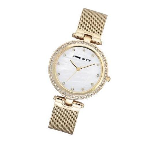 Anne Klein AK2972MPGB Ladies Watch