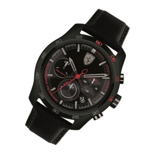 Scuderia Ferrari 830446 Mens Watch
