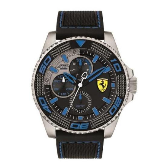 Scuderia Ferrari 830468 Mens Watch