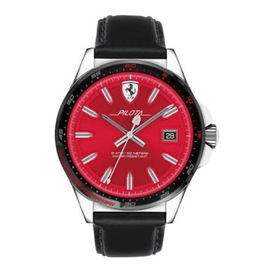Scuderia Ferrari 830489 Mens Watch