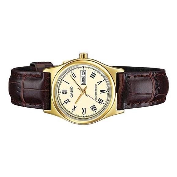 Casio LTP-V006GL-9BU Watch