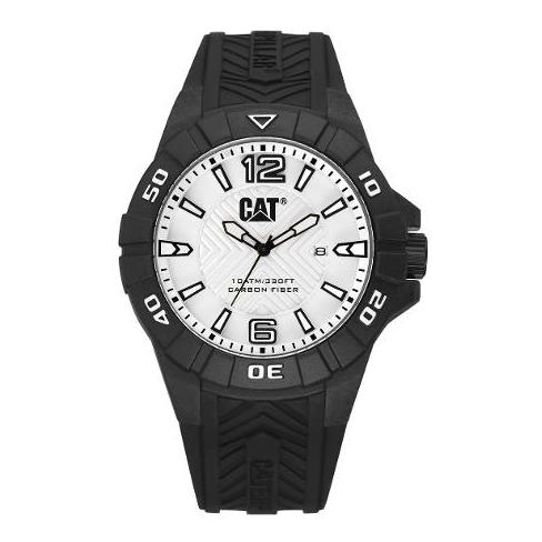 CAT K112121231 Karbon Mens Watch
