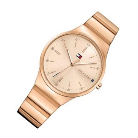 Tommy Hilfiger 1781799 Ladies Watch