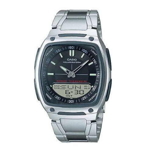 Casio AW-81D-1AV Watch