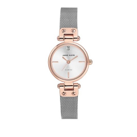 Anne Klein AK3003SVRT Ladies Watch