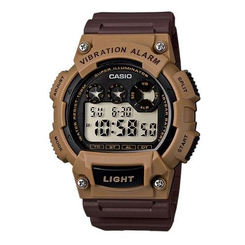 Casio W-735H-5AV Watch
