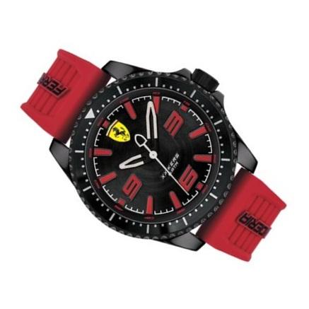 Scuderia Ferrari 830498 Mens Watch
