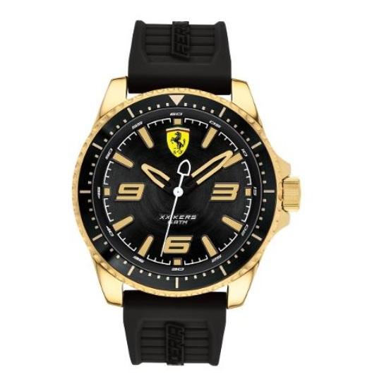 Scuderia Ferrari 830485 Mens Watch