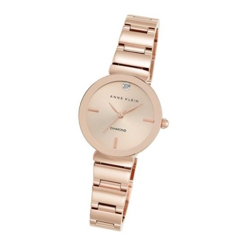 Anne Klein AK2434RGRG Ladies Watch