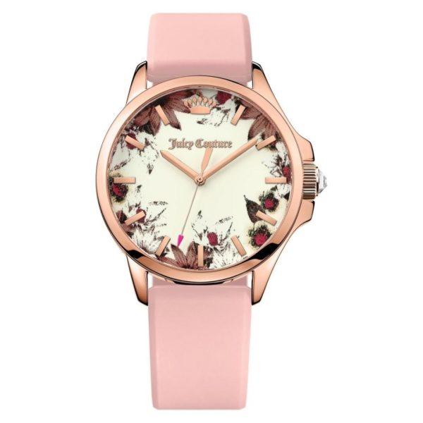 Juicy Couture 1901485 Ladies Watch
