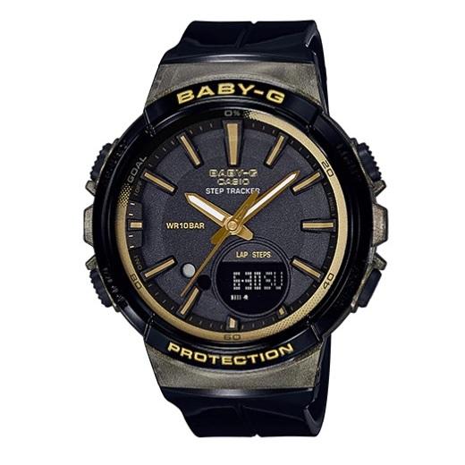 Casio BGS-100GS-1A Baby-G Watch