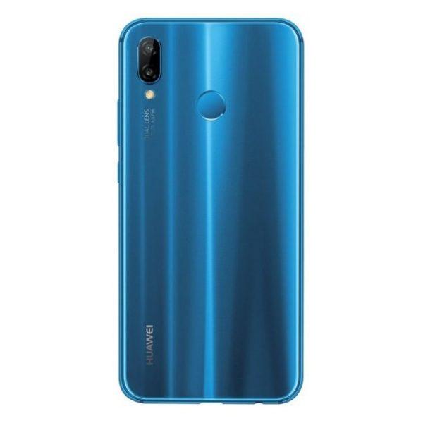 Huawei Nova 3e 64GB Klein Blue 4G Dual Sim Smartphone