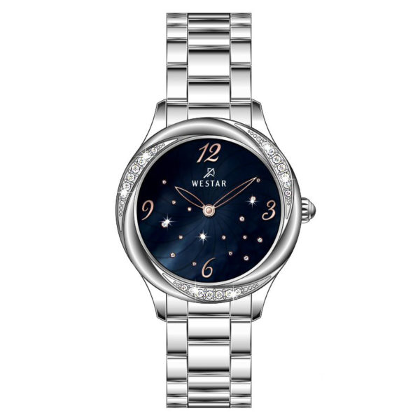 Westar 00051STN614 Zing Ladies Watch