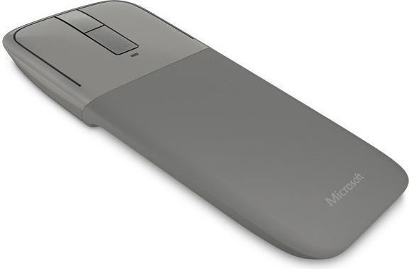 Buy Microsoft 7MP00004 Arc Touch Bluetooth Mouse+Alcatel MB10 Move
