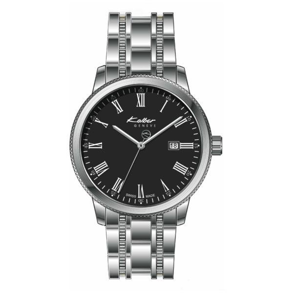 Kolber Geneve K6056201350 Classiques Men Watch
