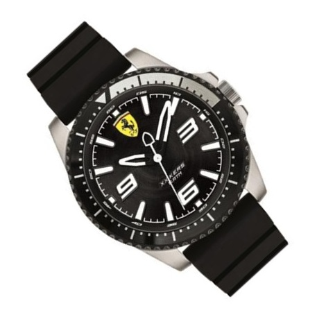 Scuderia Ferrari 830464 Mens Watch