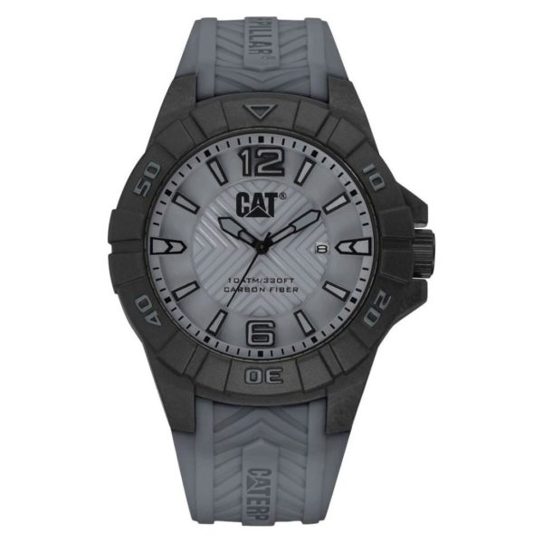 CAT K112125531 Karbon Mens Watch