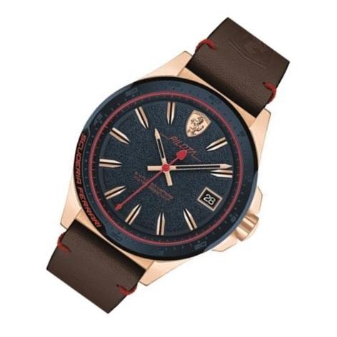 Scuderia Ferrari 830461 Mens Watch