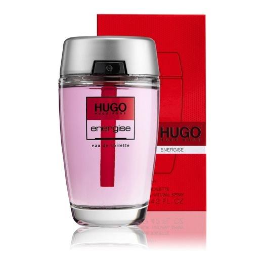 Hugo Boss Energise Perfume For Men 125ml Eau de Toilette