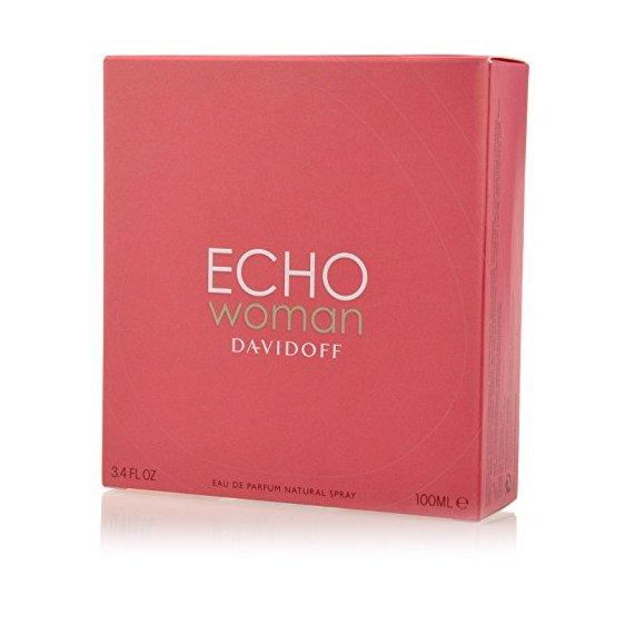 Davidoff Echo Perfume For Women 100ml Eau de Toilette