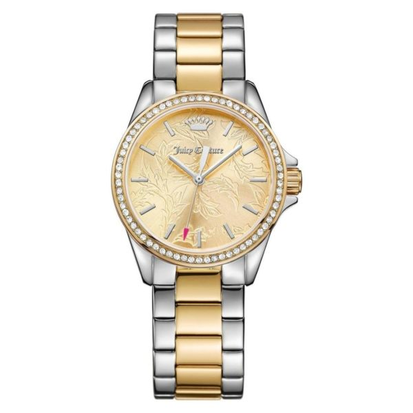 Juicy Couture 1901521 Ladies Watch
