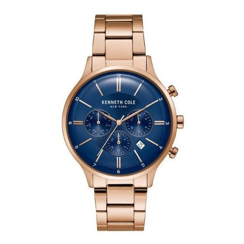 Kenneth Cole KC15177001 Mens Watch