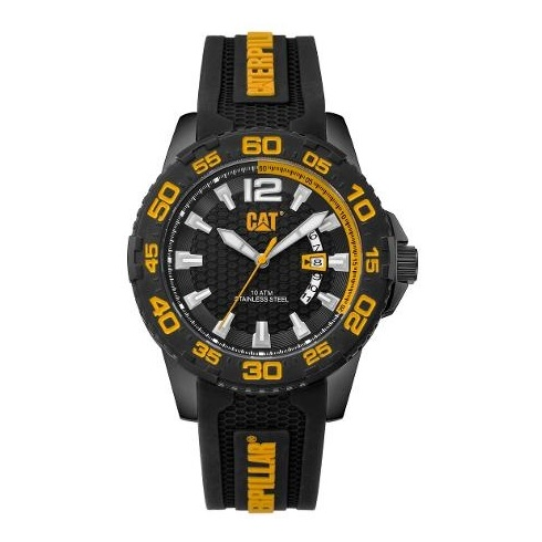 CAT PW16121127 Mens Watch