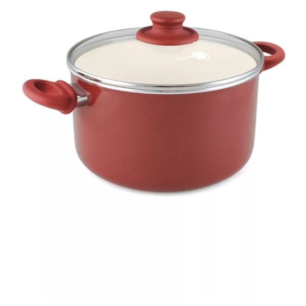 Greenpan Ceramic Casserole 24cm/4.91L GP1187