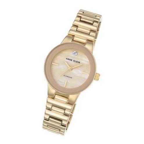 Anne Klein AK2670TMGB Ladies Watch