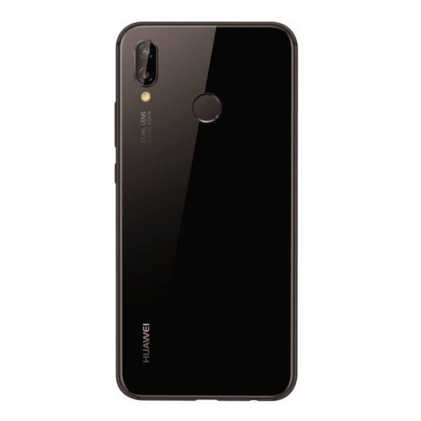 Huawei Nova 3e 64GB Midnight Black 4G Dual Sim Smartphone